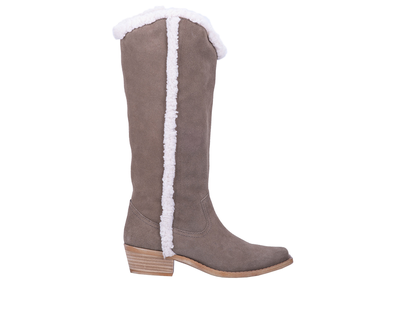 Dingo Boots Jango Women's Boots (Brown - Leather)