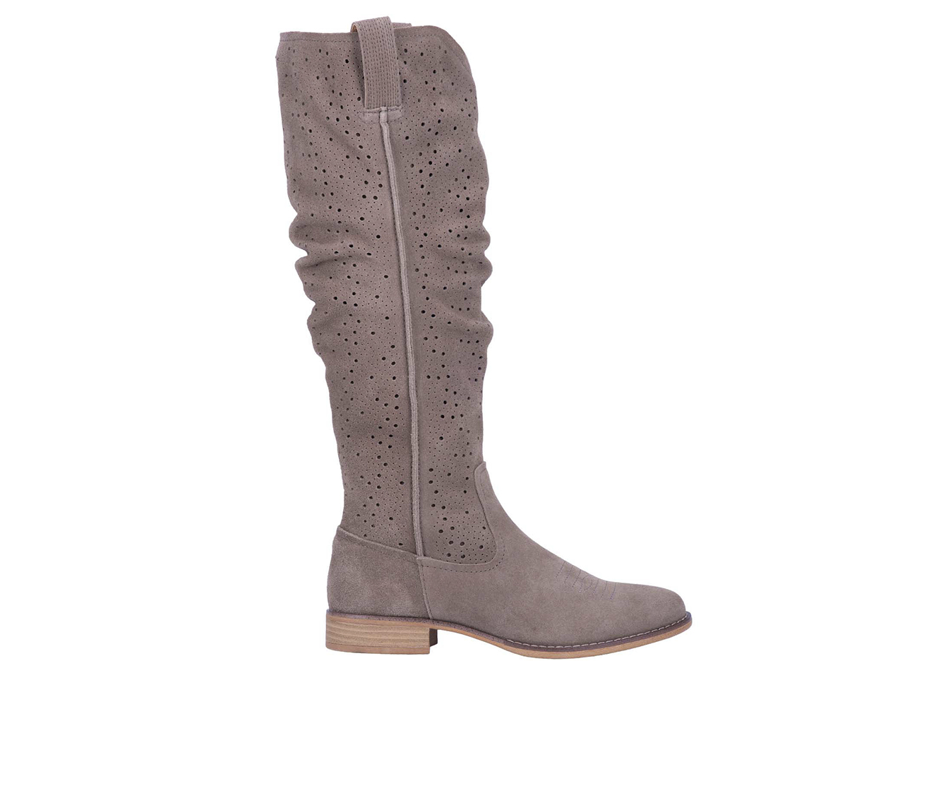 Dingo Boots Adrina Women's Boots (Brown - Leather)