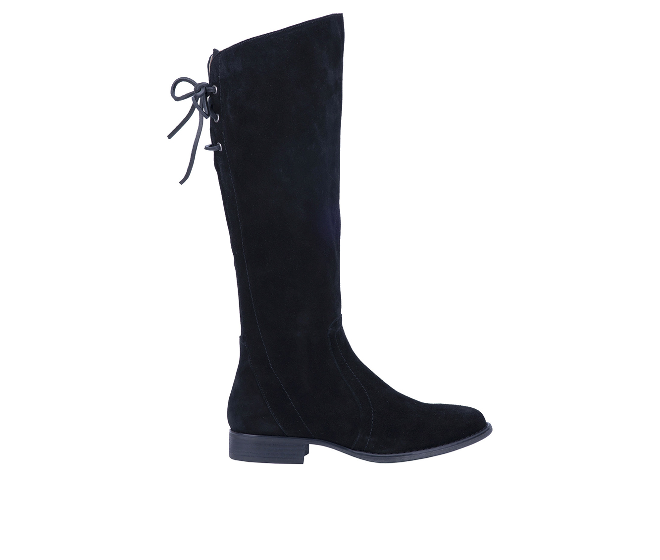 Dingo Boots Alameda Women's Boots (Black - Leather)