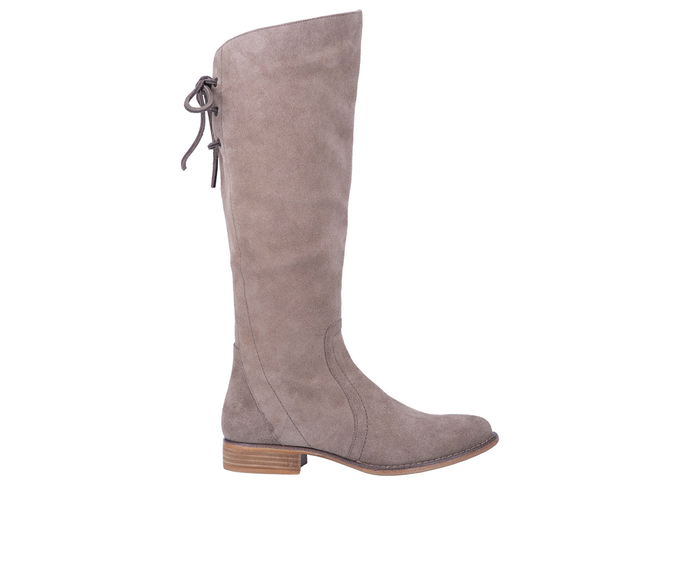 Dingo Boots Alameda Women's Boots (Brown - Leather)