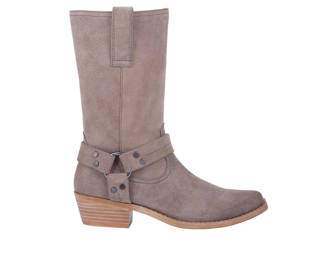 Dingo Boots Dingo Women's Boots (Brown - Leather)