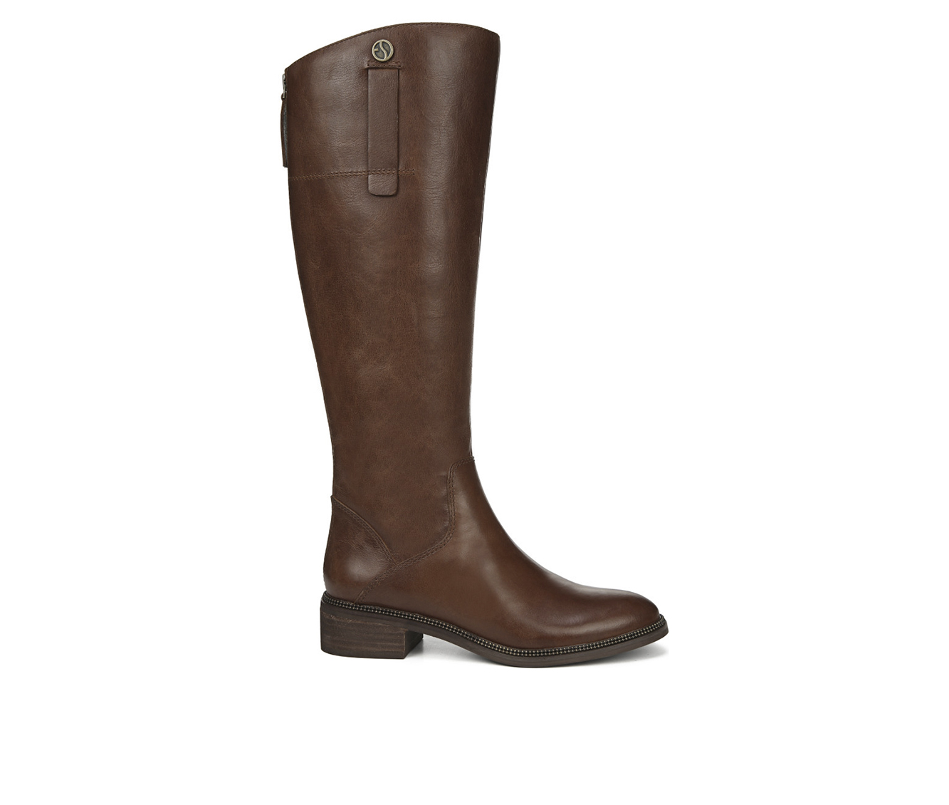 Franco Sarto Becky Women's Boots (Brown - Leather)