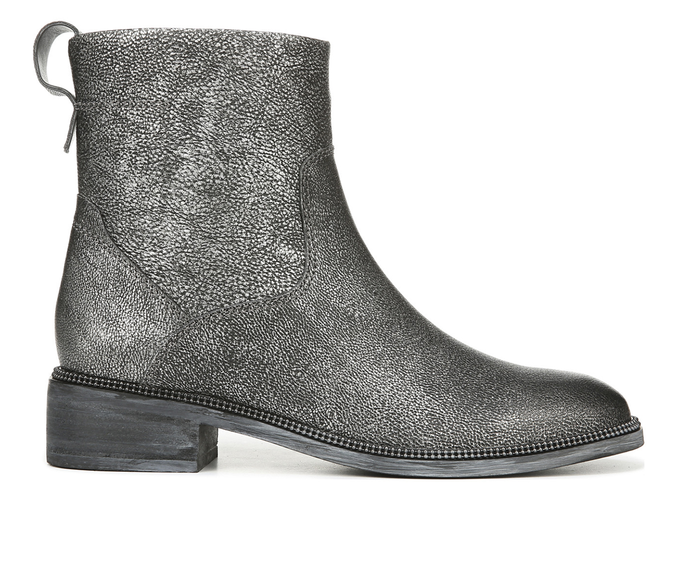 Franco Sarto Brindle Women's Boot (Gray Leather)