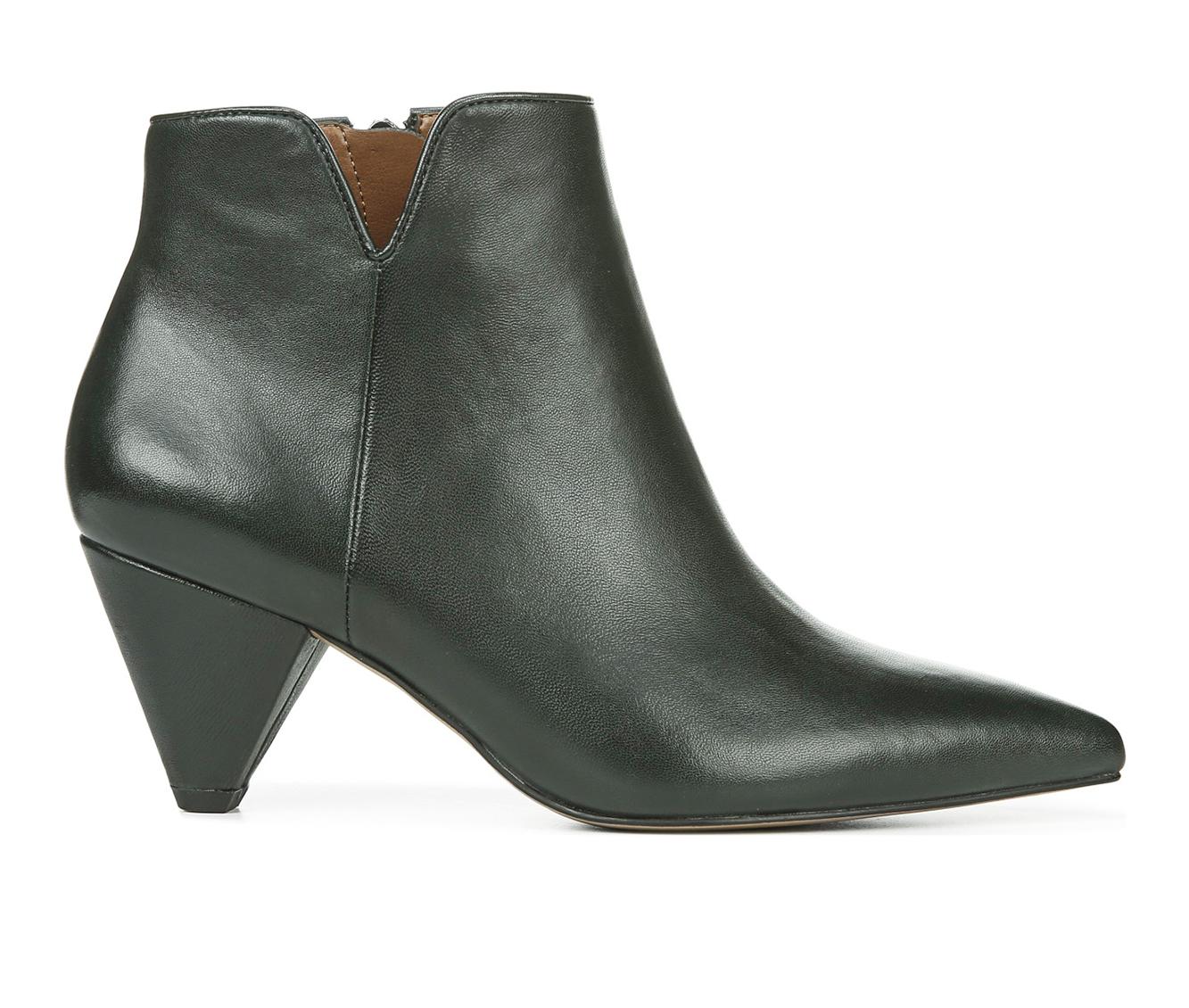 Franco Sarto Dare 2 Women's Boots (Green - Leather)