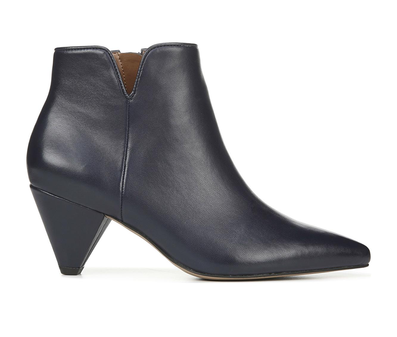 Franco Sarto Dare 2 Women's Boot (Black Leather)