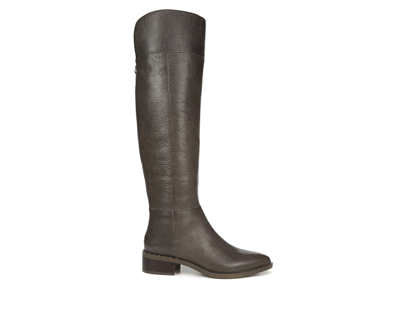 Franco Sarto Daya Women's Boot (Gray Leather)