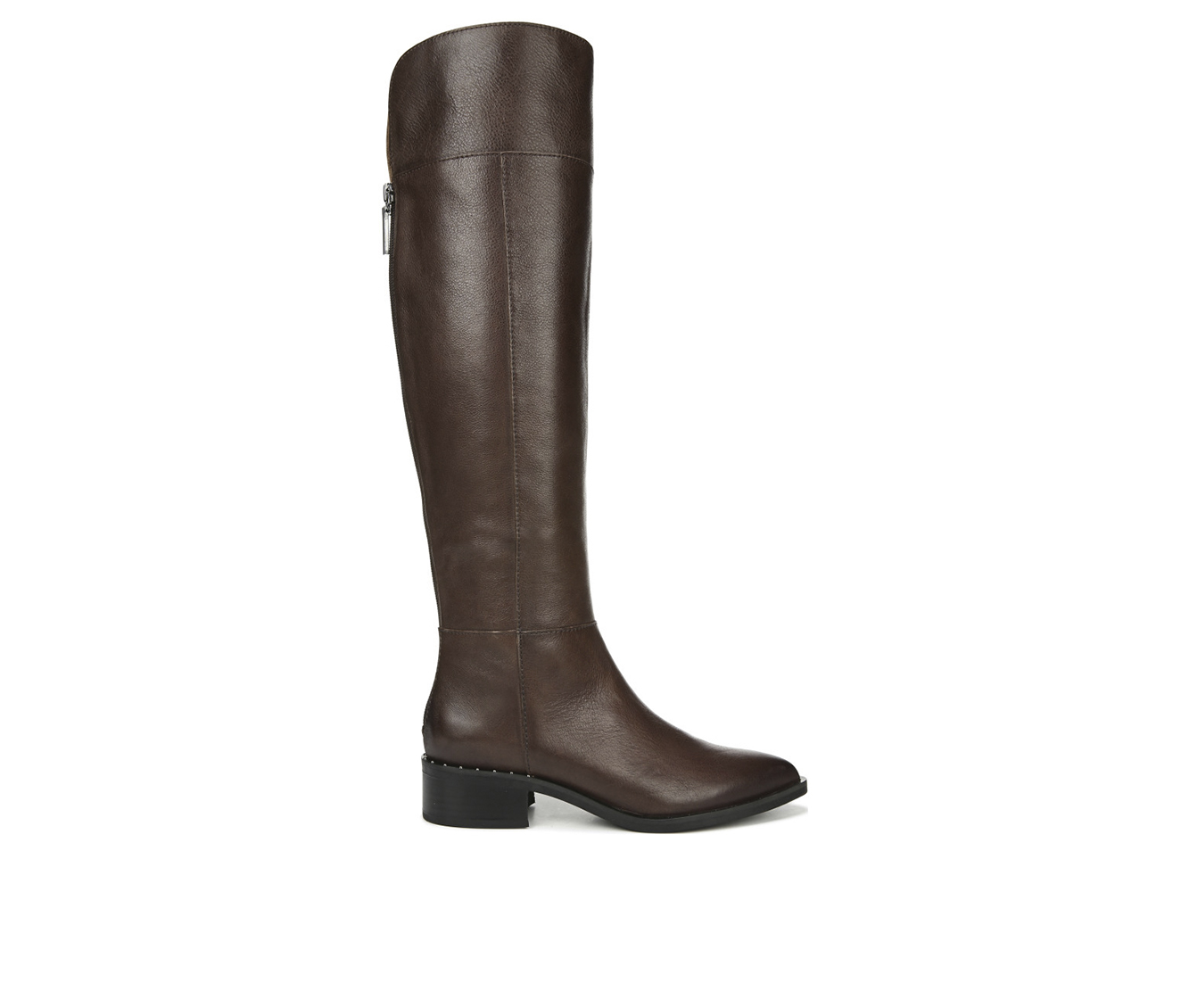 Franco Sarto Daya Women's Boots (Brown - Leather)