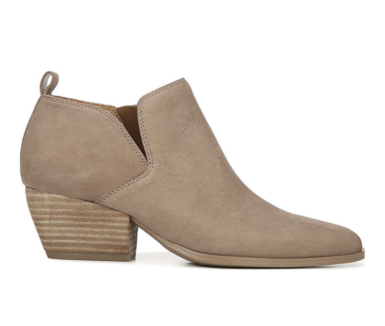 Franco Sarto Dingo 2 Women's Boot (Brown Leather)