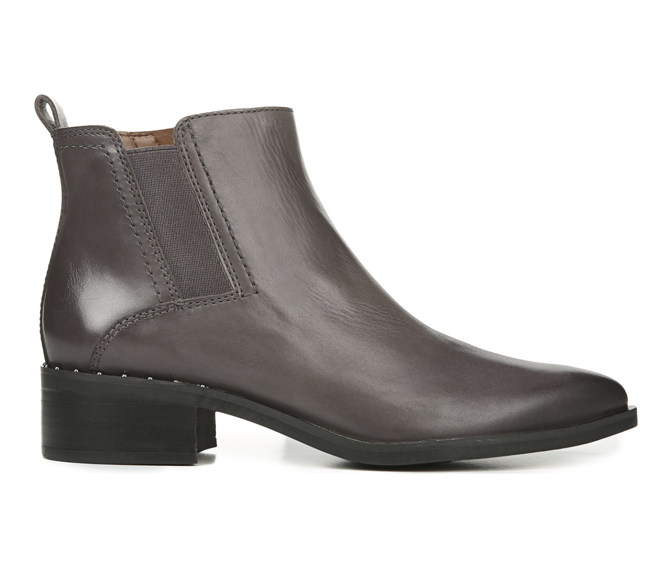 Franco Sarto Domingo Women's Boot (Gray Leather)