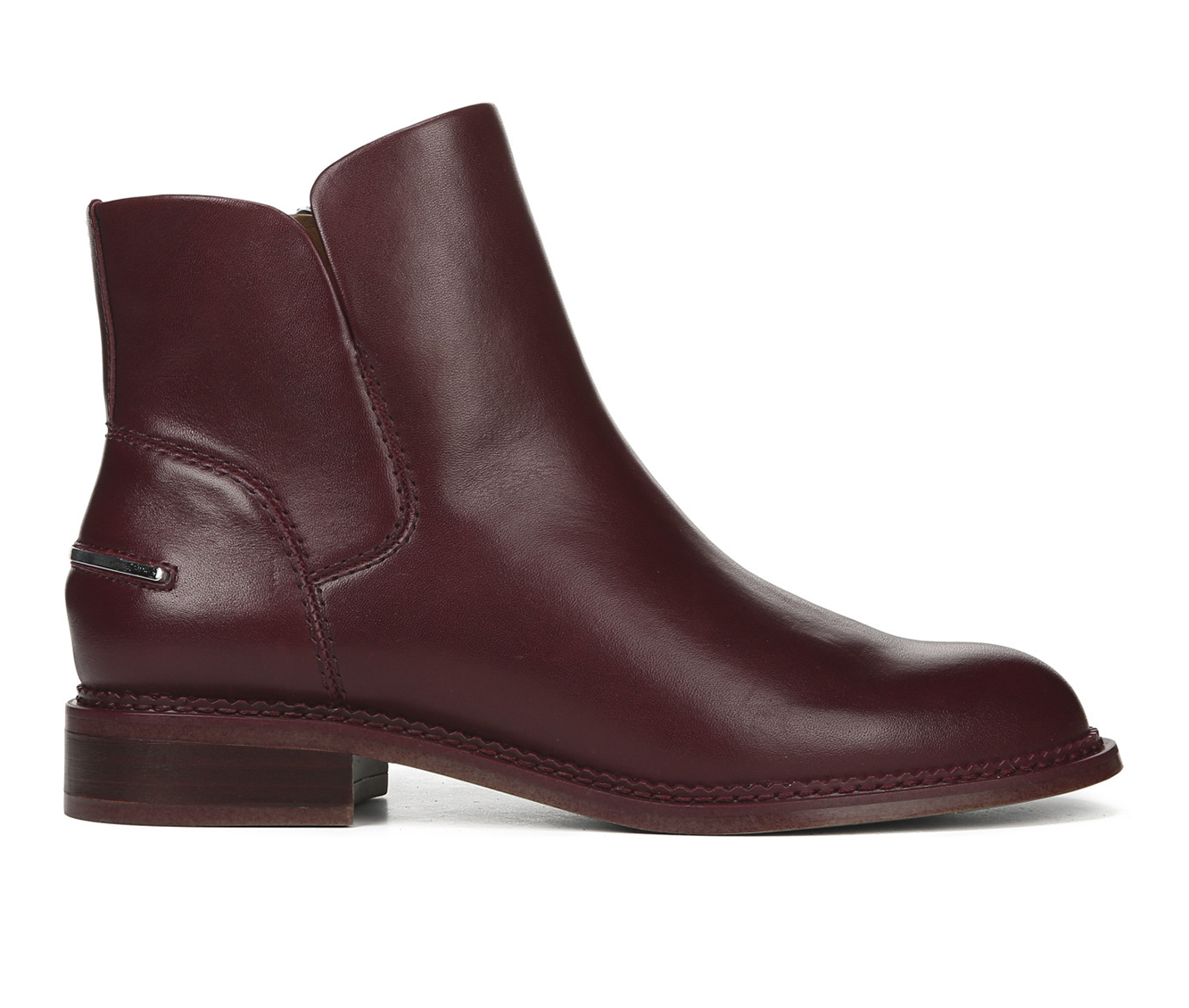 Franco Sarto Happily Women's Boots (Red - Leather)