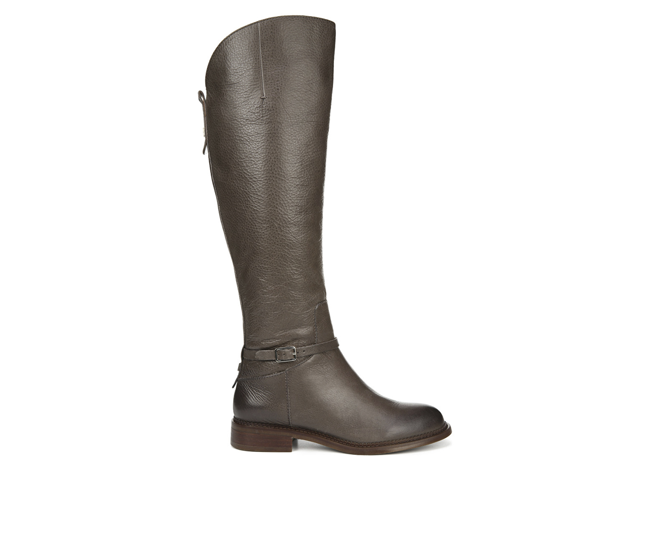 Franco Sarto Haylie Women's Boot (Gray Leather)