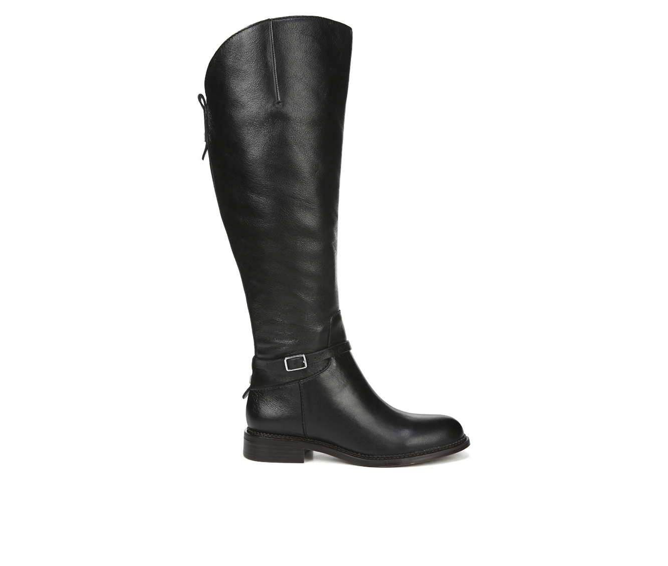 Franco Sarto Haylie WC Women's Boot (Black Leather)
