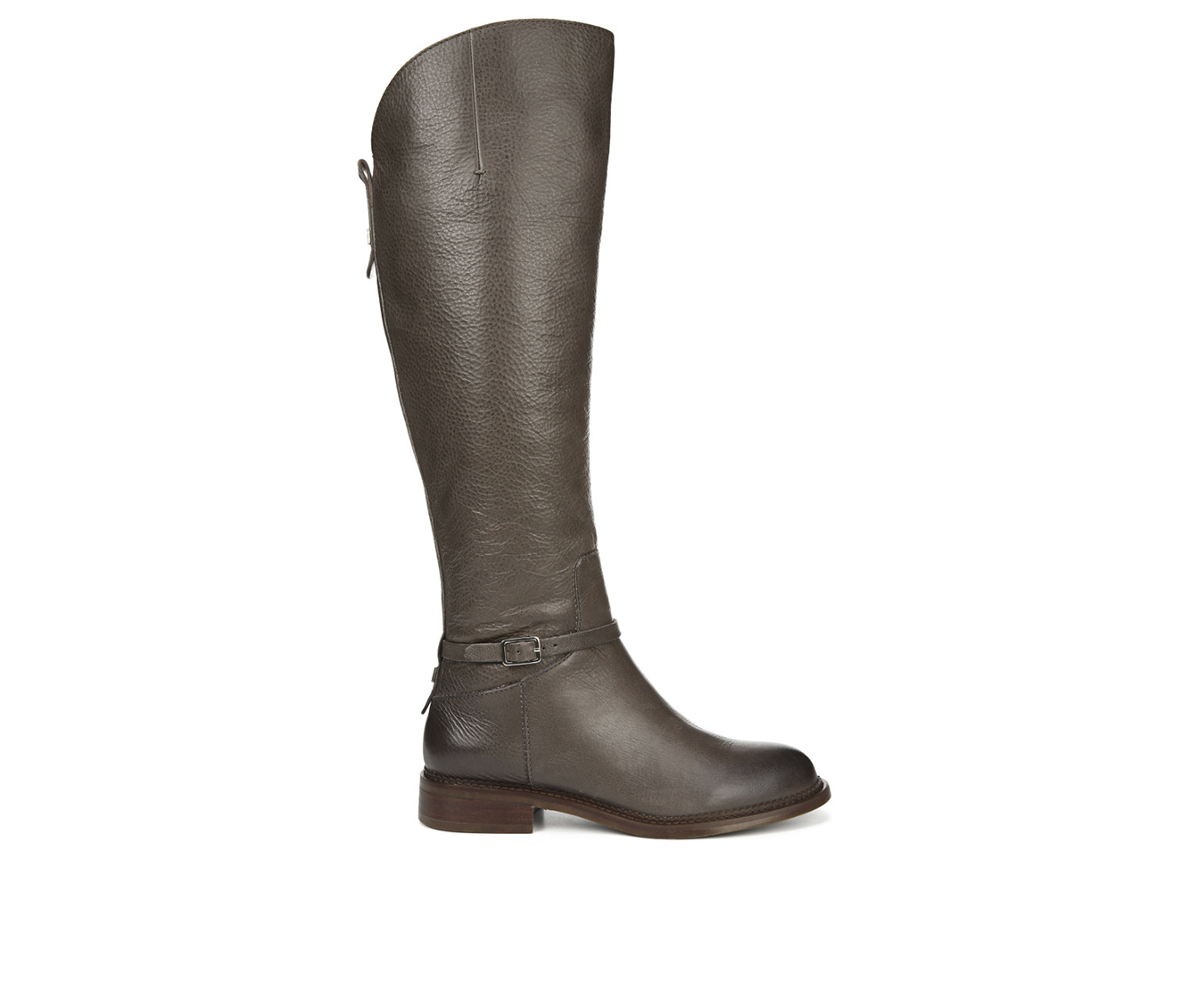 Franco Sarto Haylie WC Women's Boot (Gray Leather)