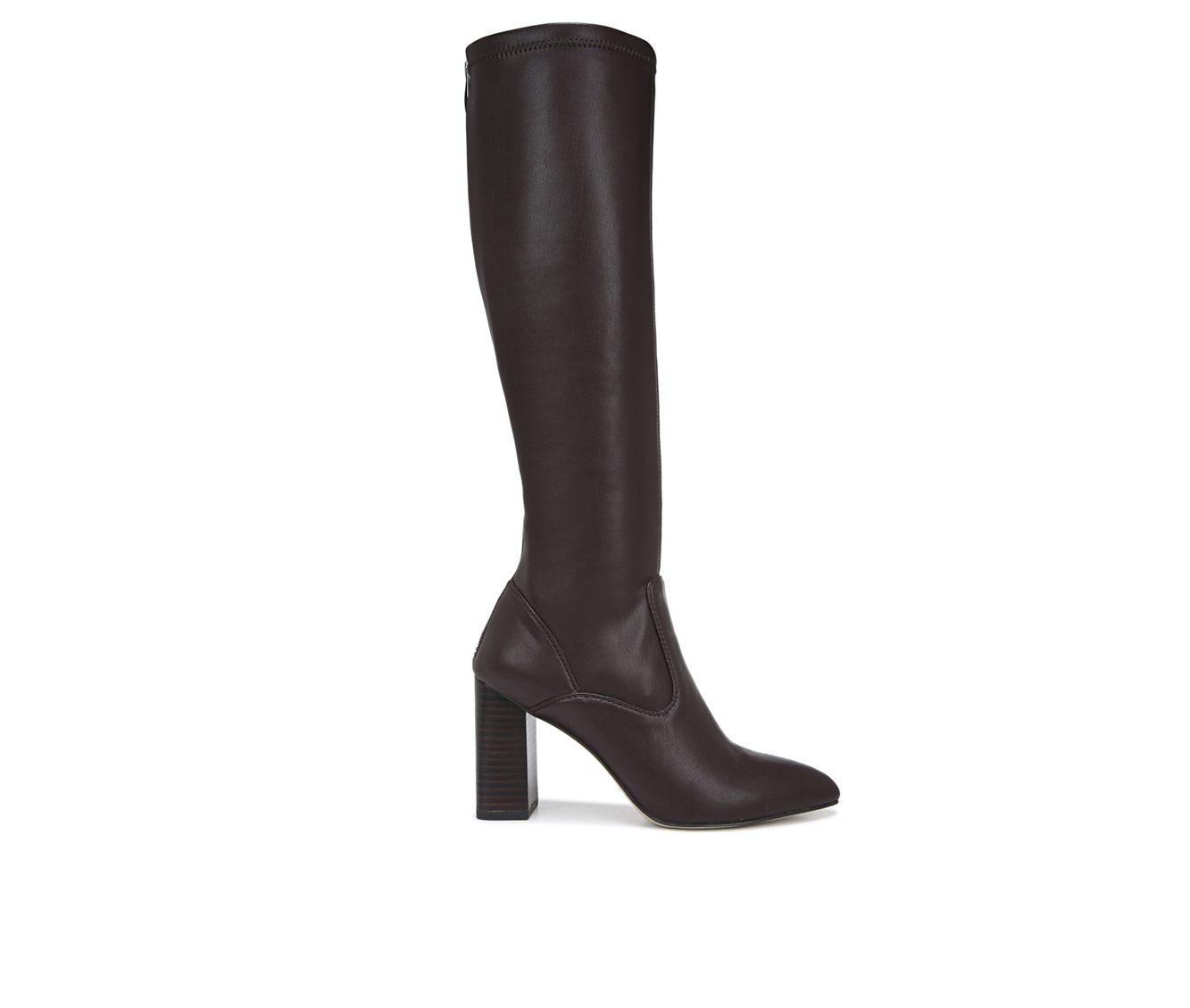 Franco Sarto Katherine Women's Boots (Brown - Faux Leather)