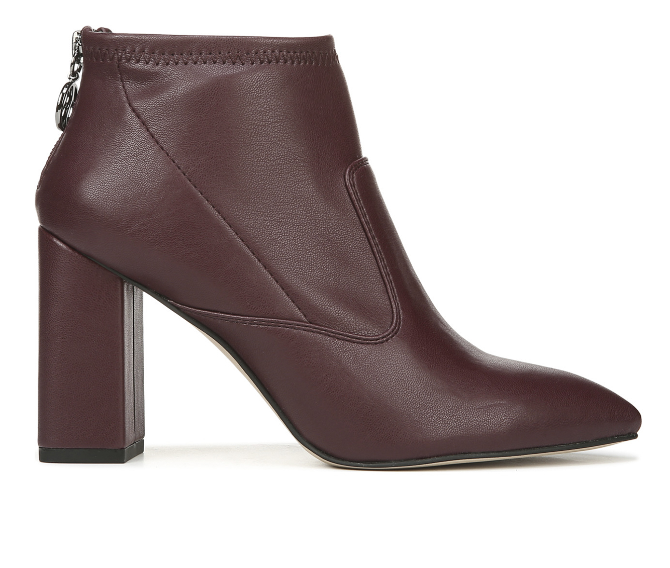 Franco Sarto Kortney Women's Boots (Red - Faux Leather)