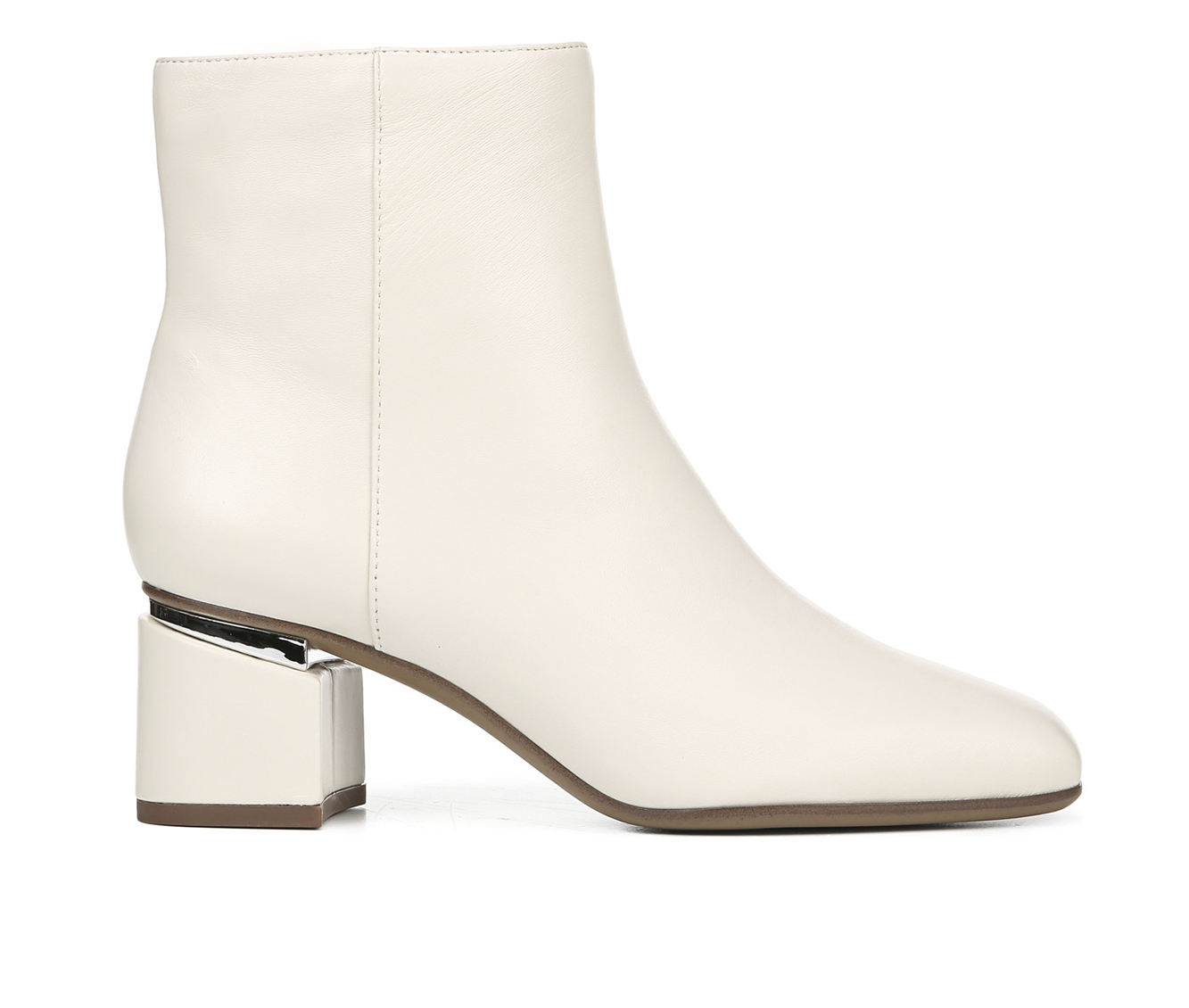 Franco Sarto Marquee Women's Boot (White Leather)