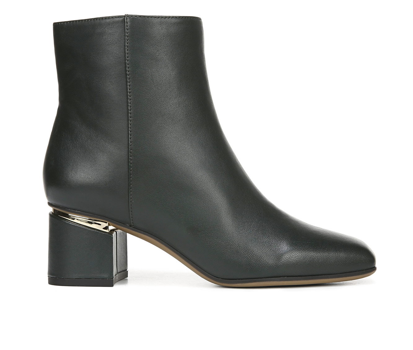 Franco Sarto Marquee Women's Boots (Green - Leather)