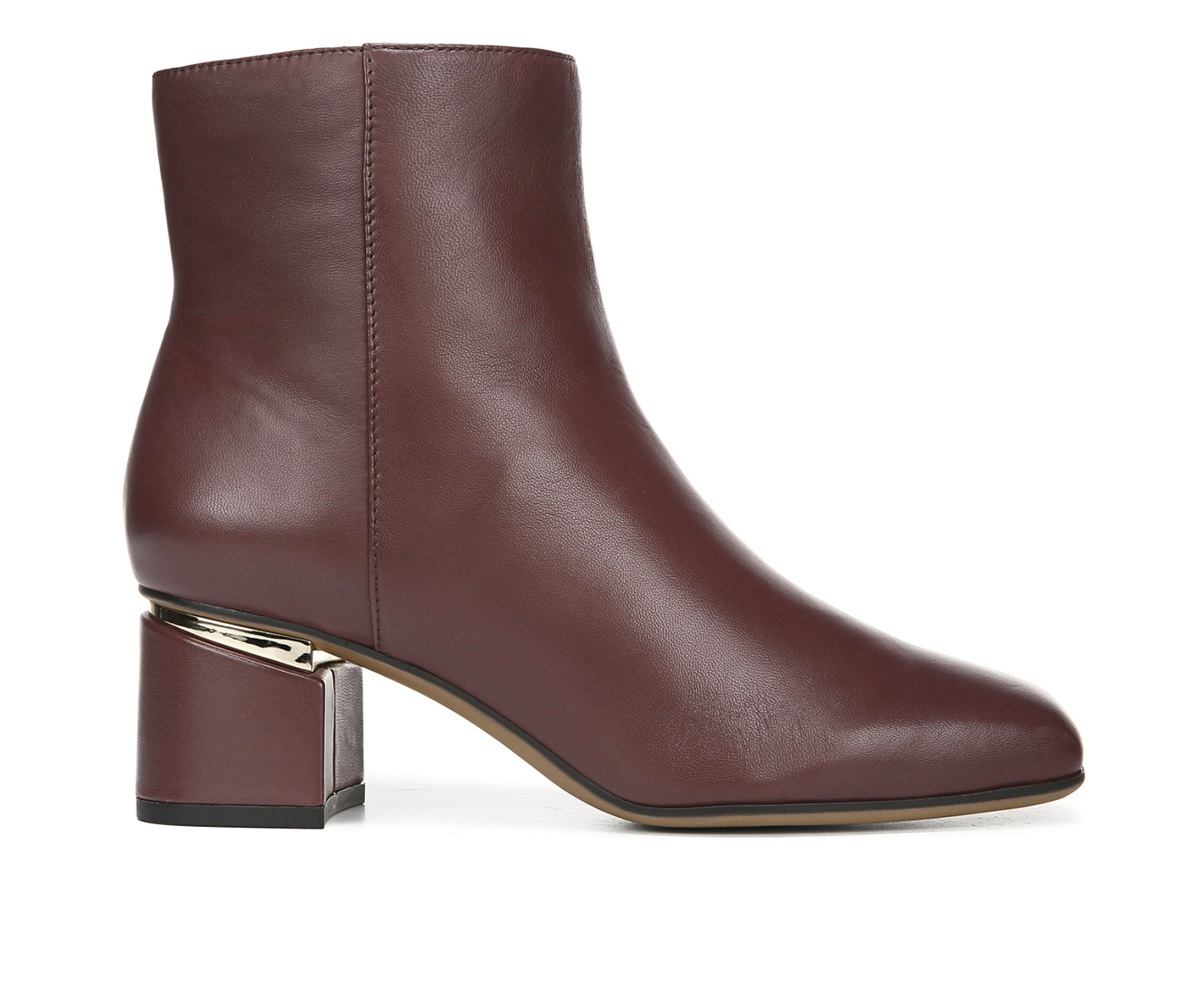 Franco Sarto Marquee Women's Boots (Red - Leather)