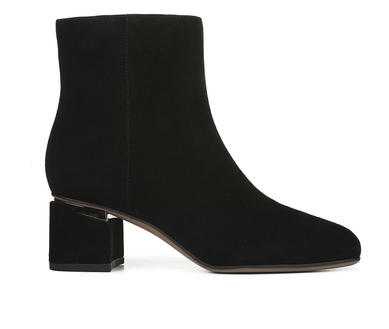 Franco Sarto Marquee Women's Boot (Black Suede)