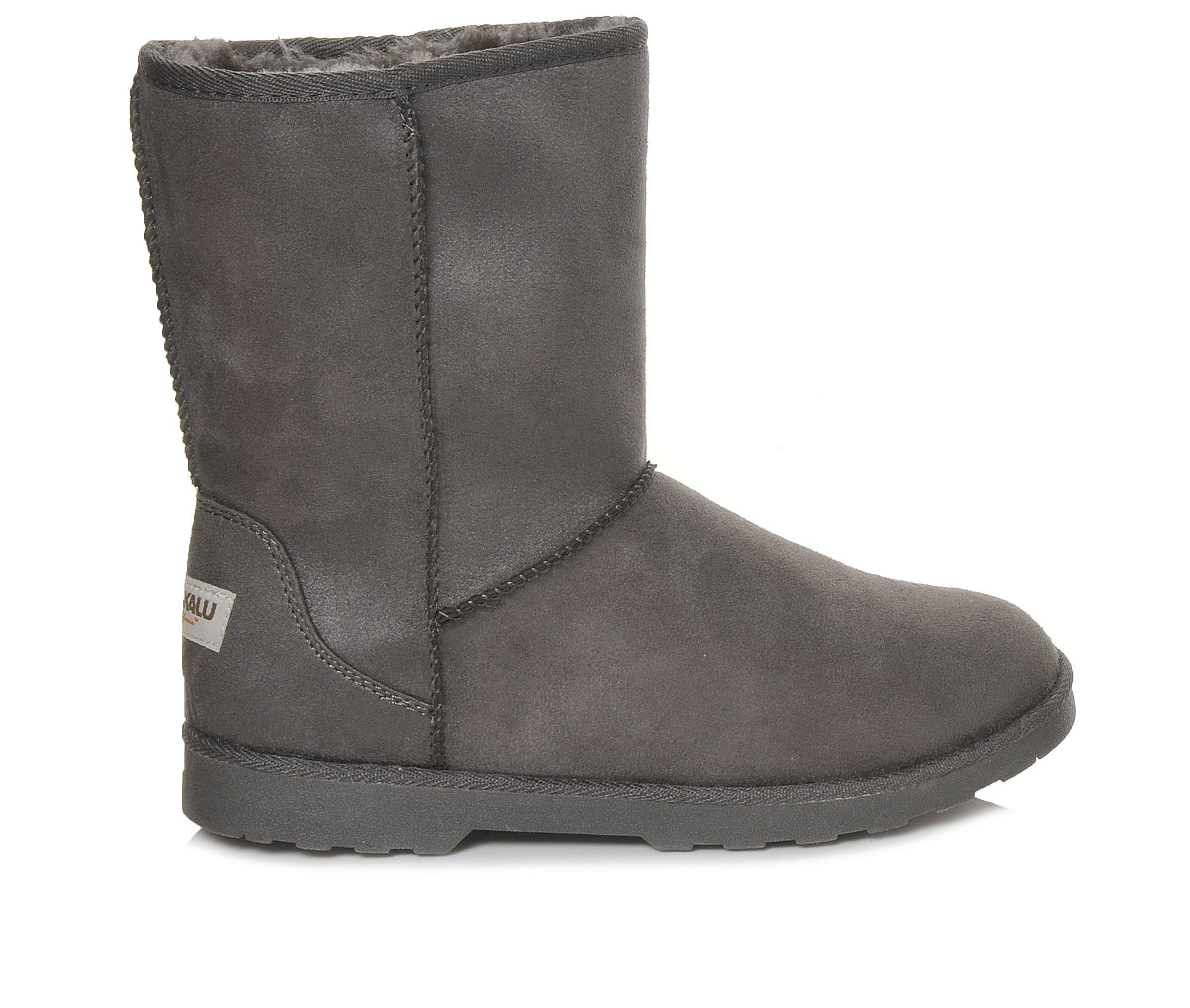 Makalu Ani Women's Boot (Gray Canvas)