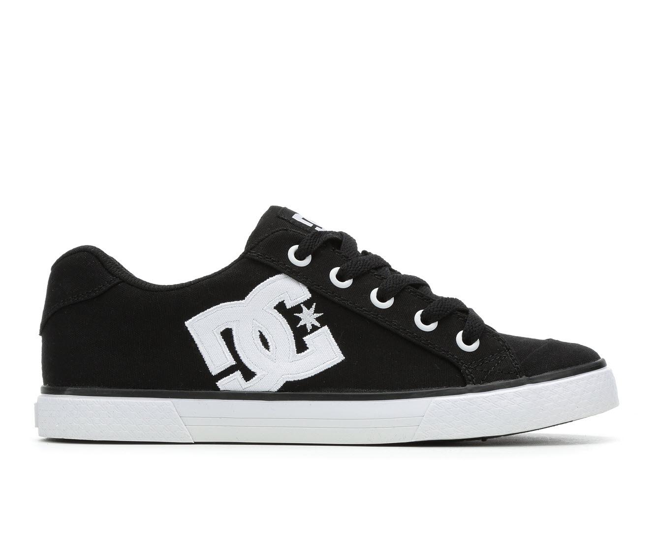 DC Chelsea TX Women's Athletic Shoe (Black)