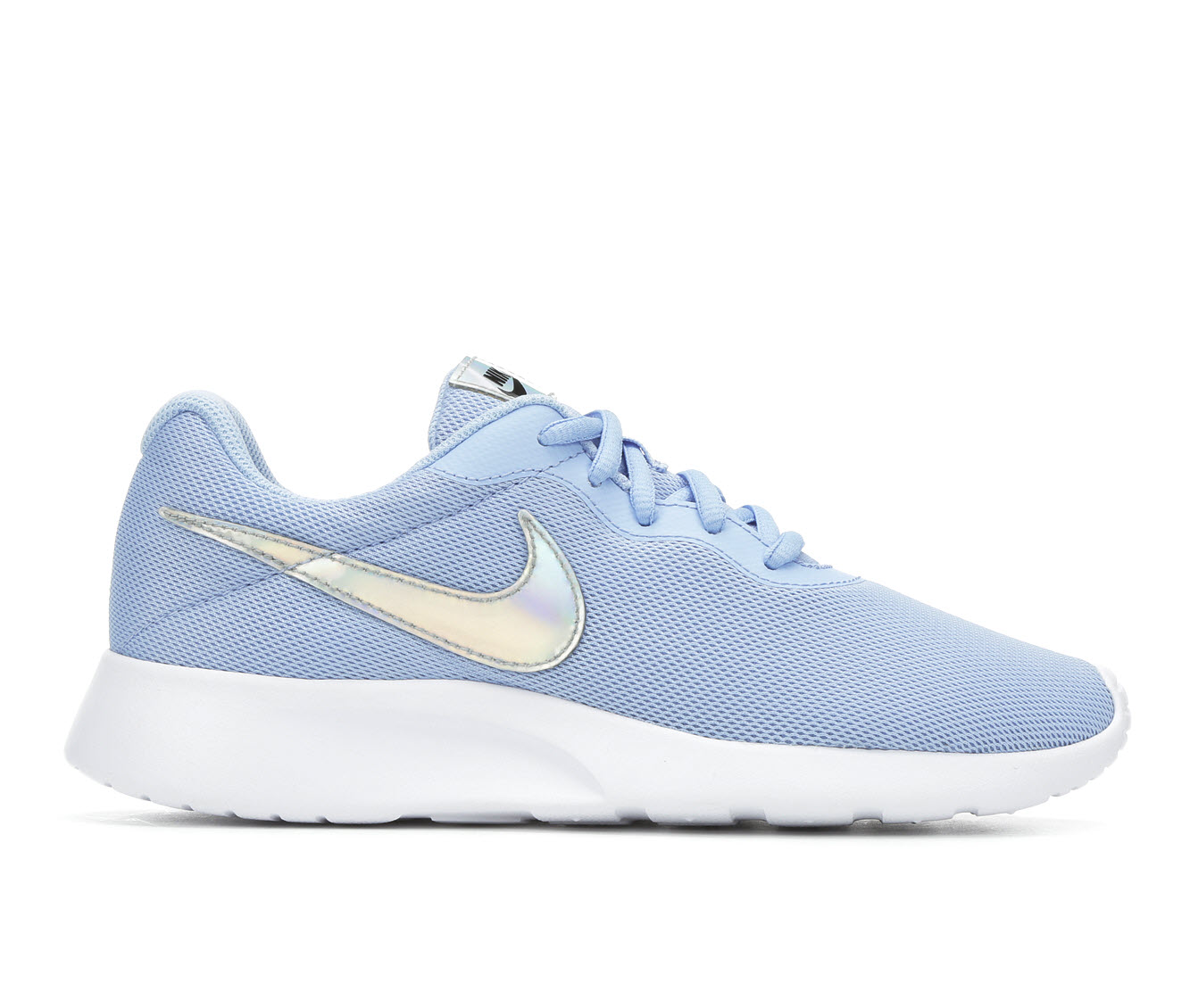 Nike Tanjun Women's Athletic Shoe (Silver)