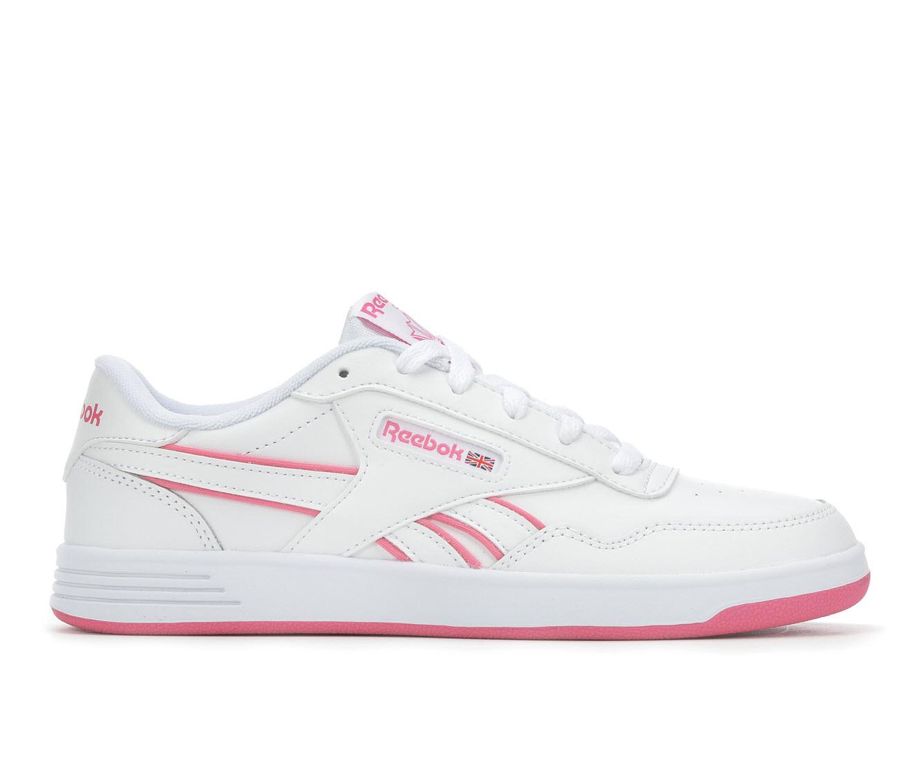 Reebok Club MEMT Women's Athletic Shoe (White)
