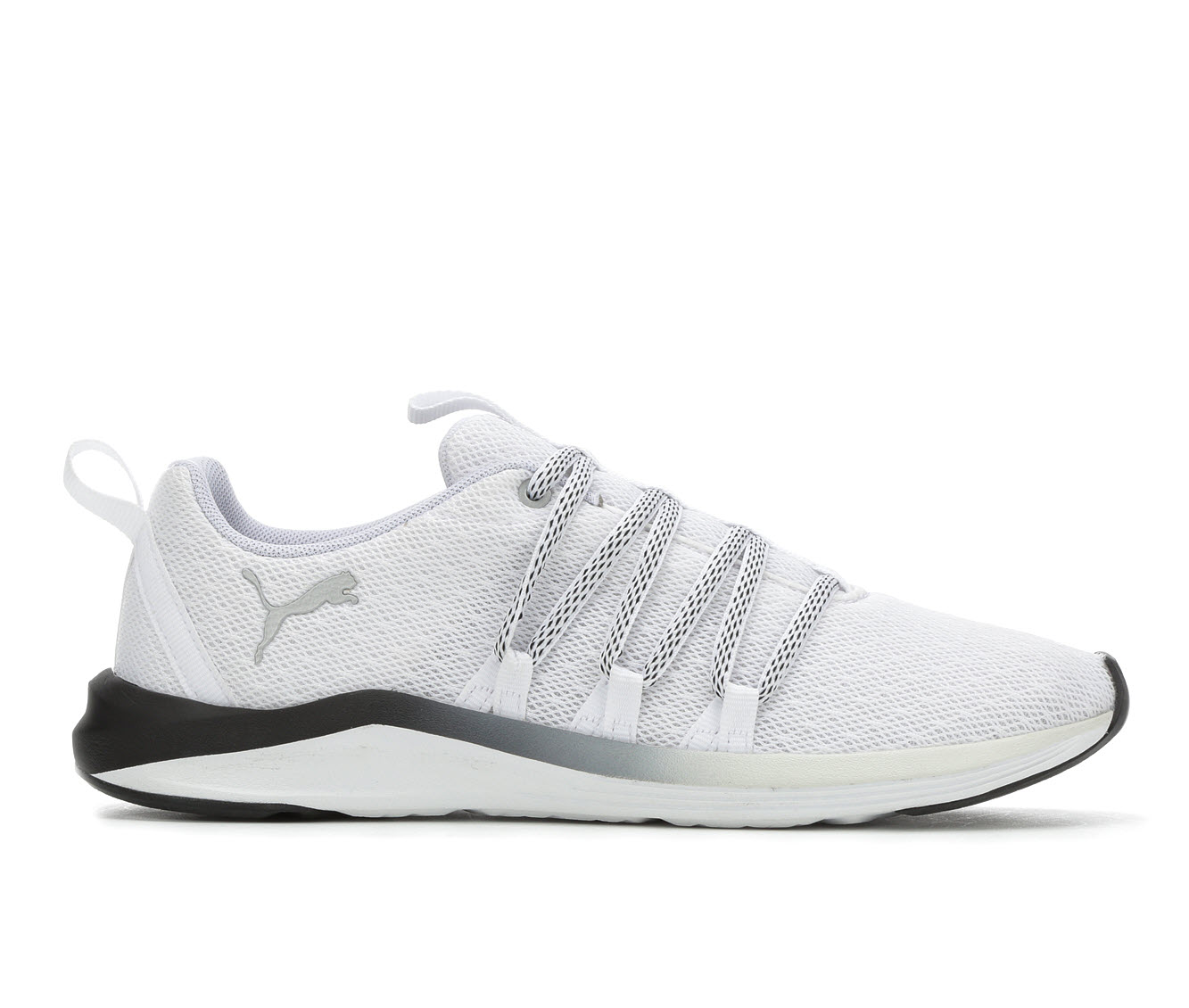Puma Prowl Alt Fade Women's Athletic Shoe (White)