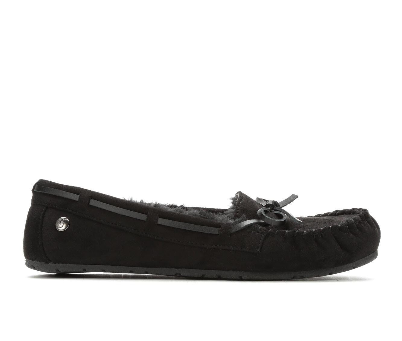 Makalu Mock Out Women's Shoe (Black Canvas)