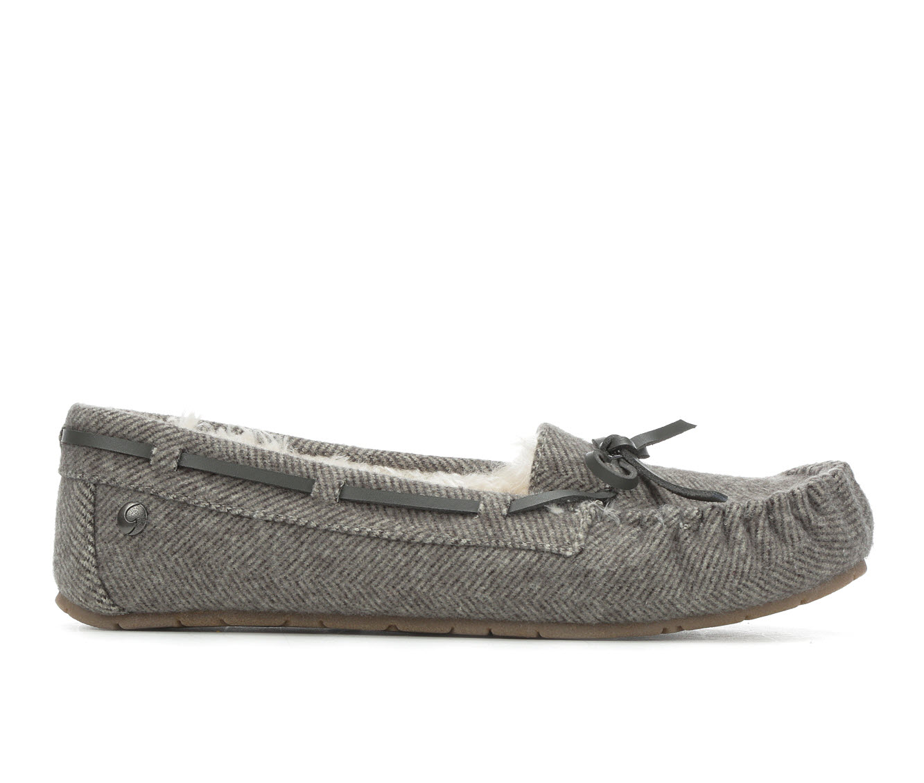 Makalu Mock Out Women's Shoe (Gray Canvas)