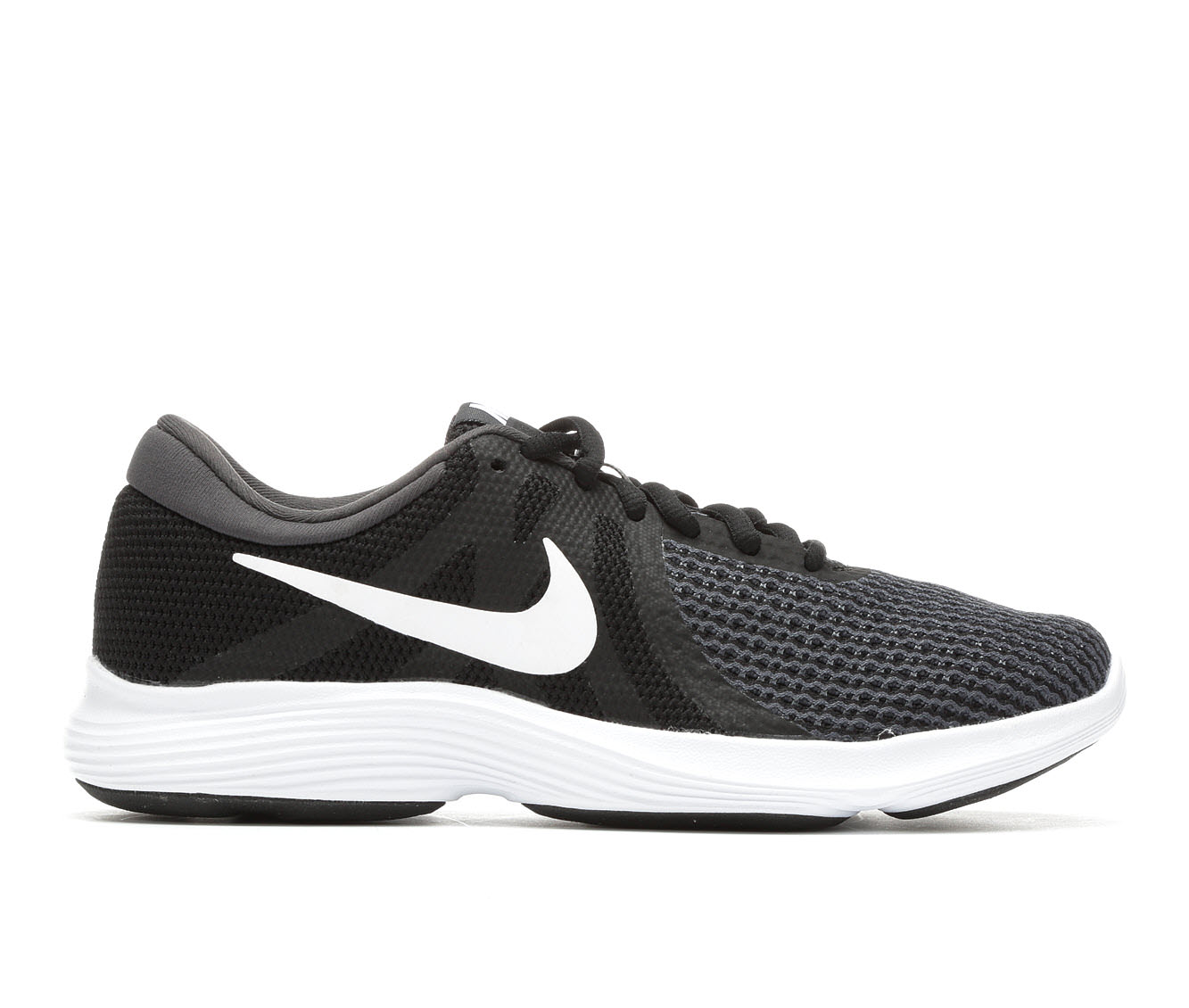 Nike Revolution 4 Women's Athletic Shoe (Black)