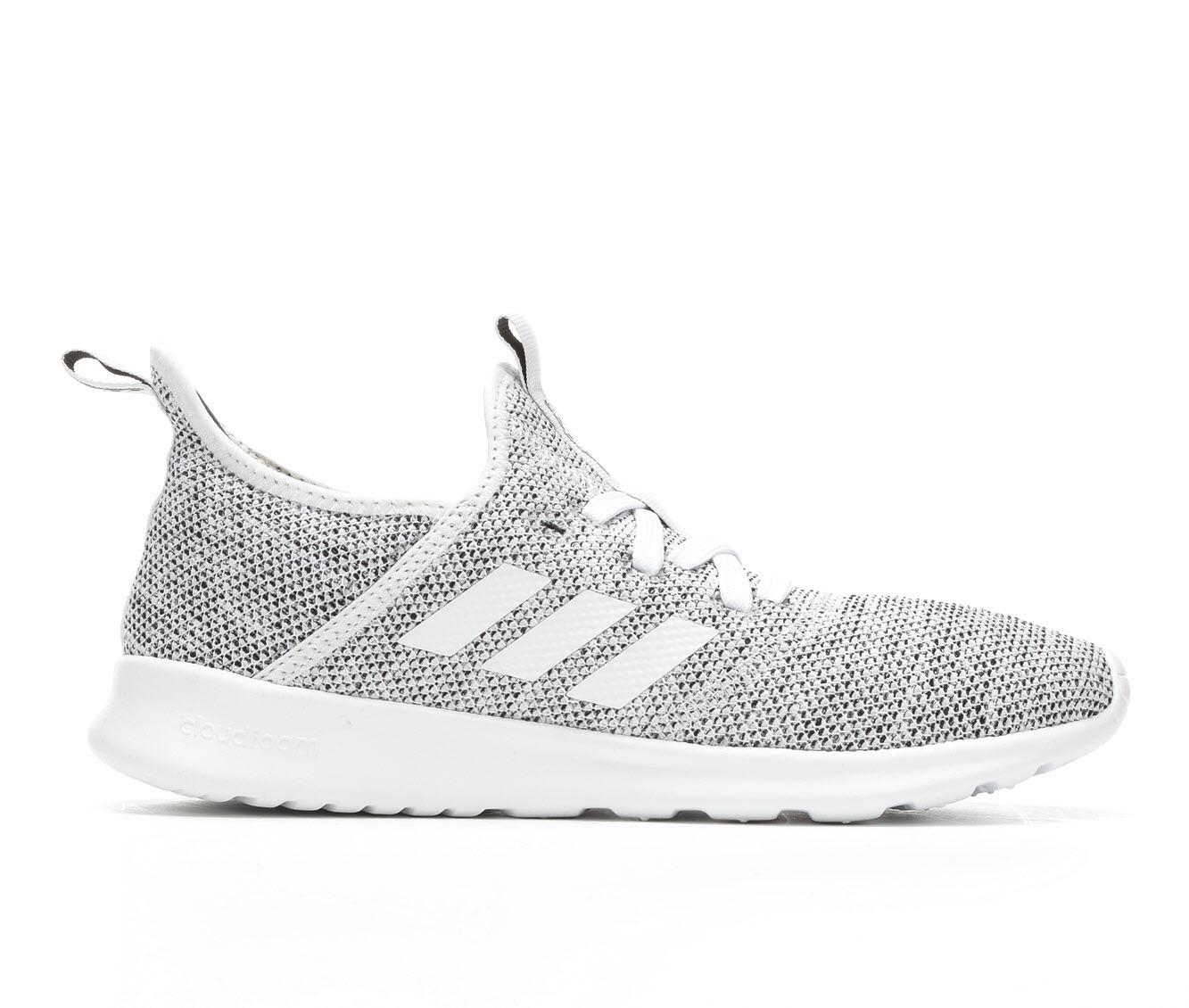 Adidas Pure Women's Athletic Shoe (Gray)