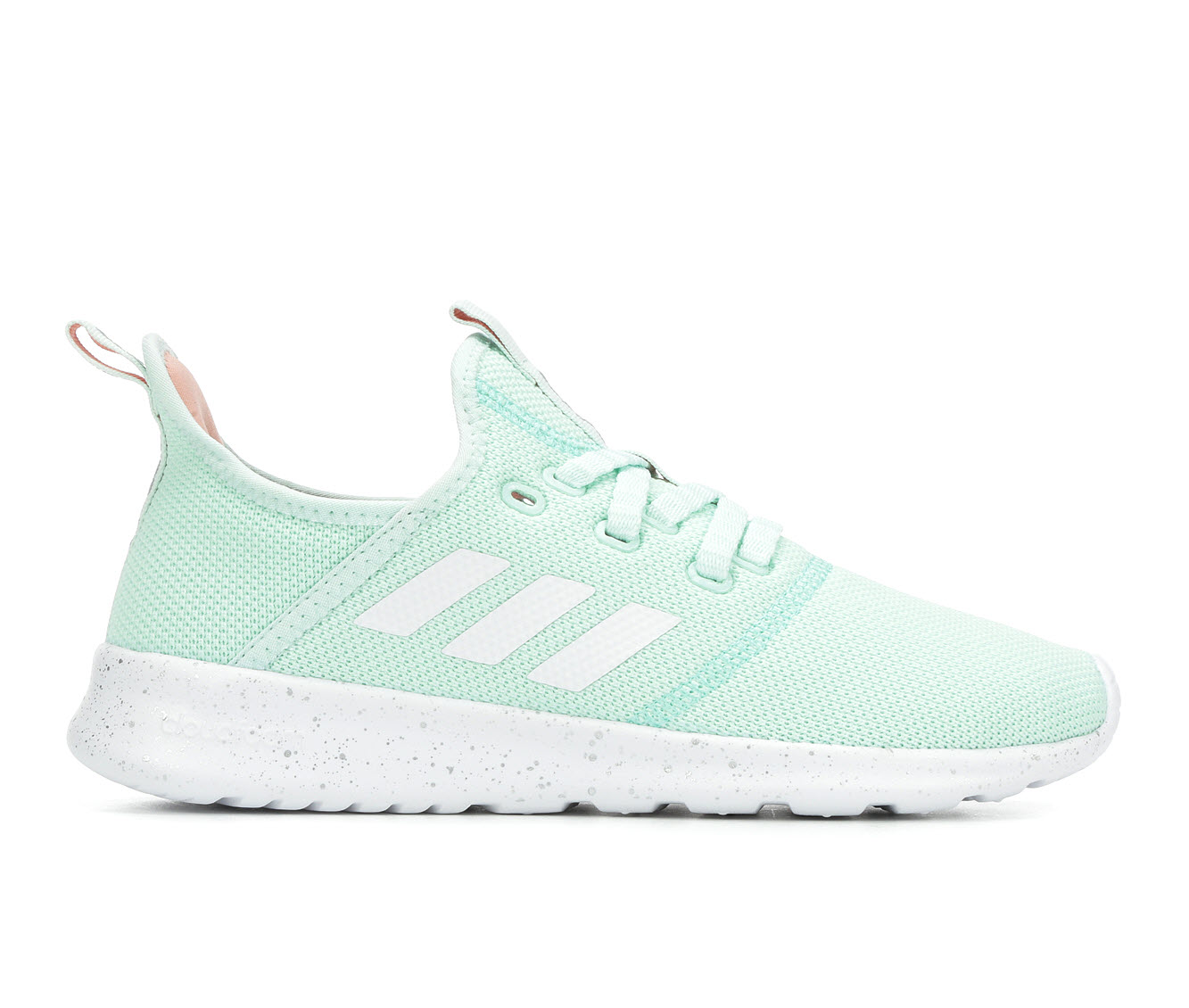 Adidas Pure Women's Athletic Shoe (Blue)