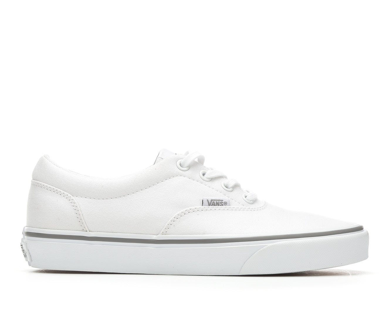 Vans Doheny Women's Athletic Shoe (White)