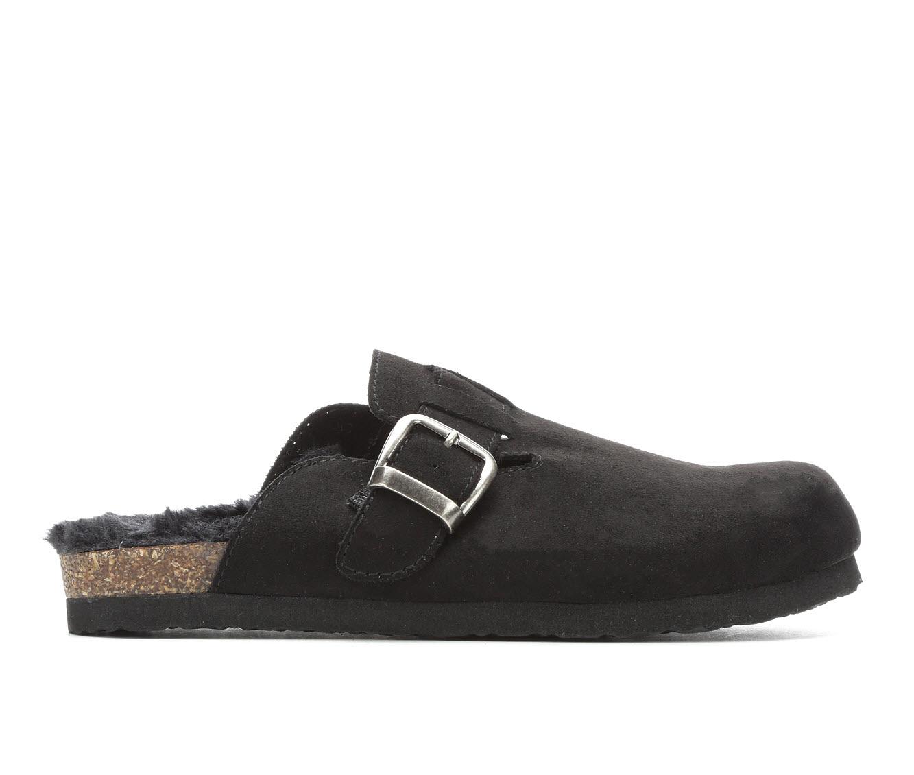 Makalu Daria Women's Shoe (Black Canvas)