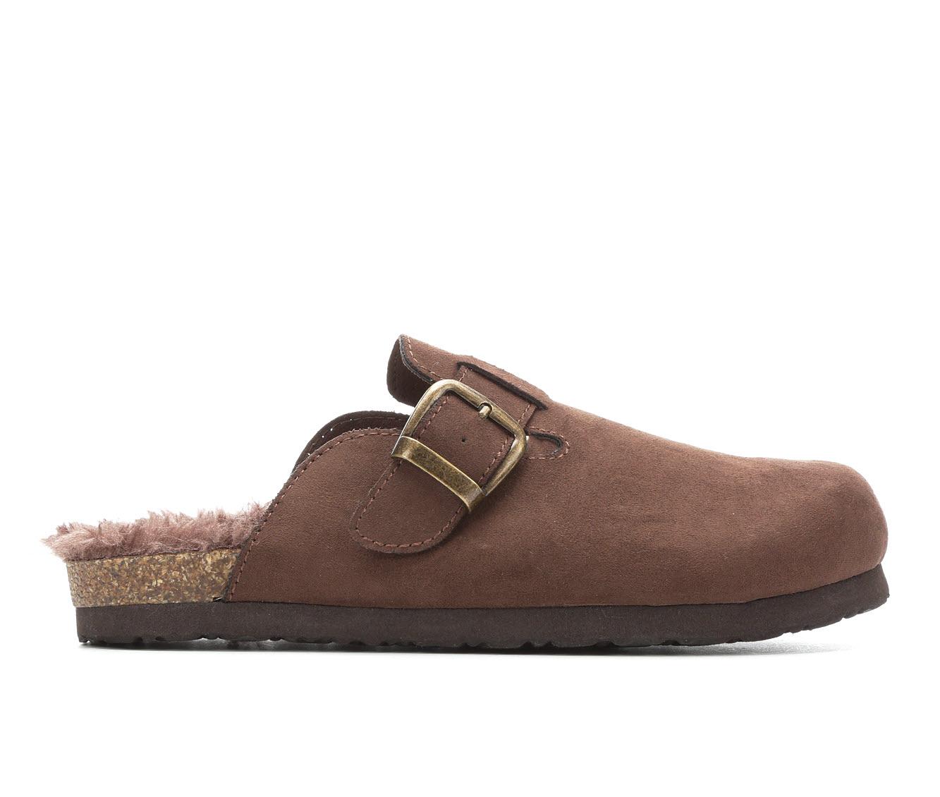 Makalu Daria Women's Shoe (Brown Canvas)