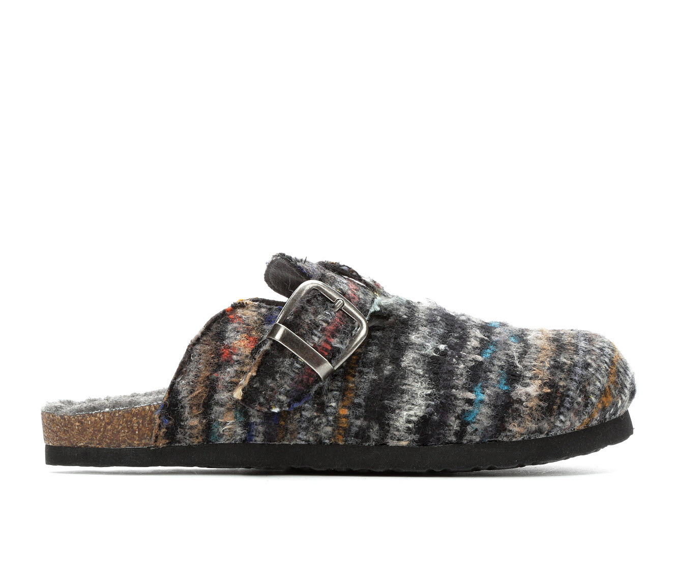 Makalu Daria Women's Shoe (Gray Canvas)