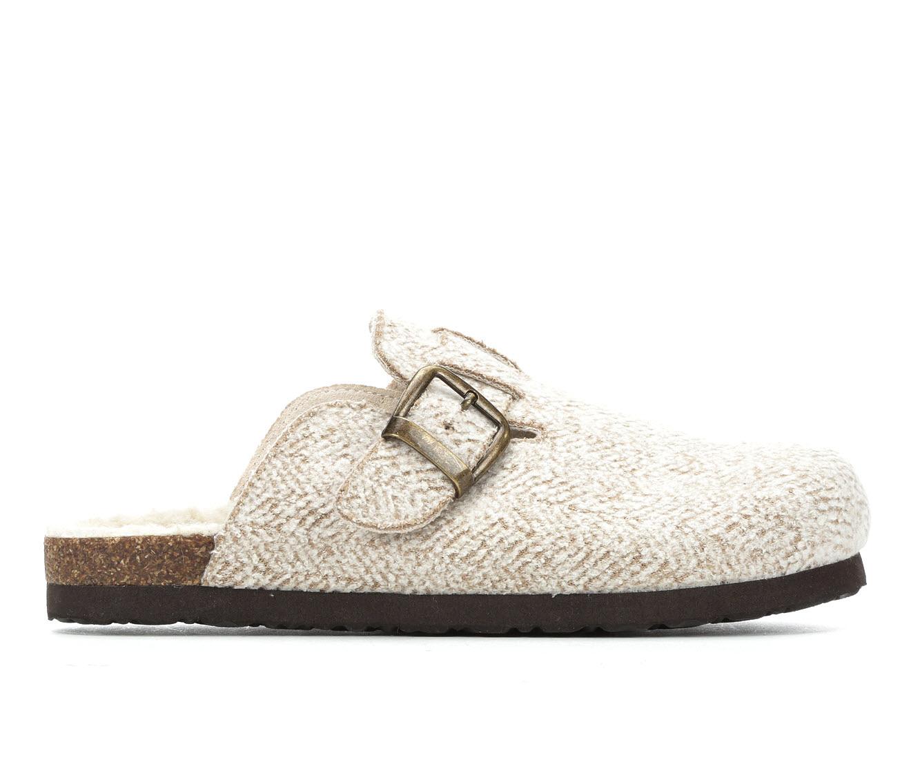 Makalu Daria Women's Shoe (Beige Canvas)