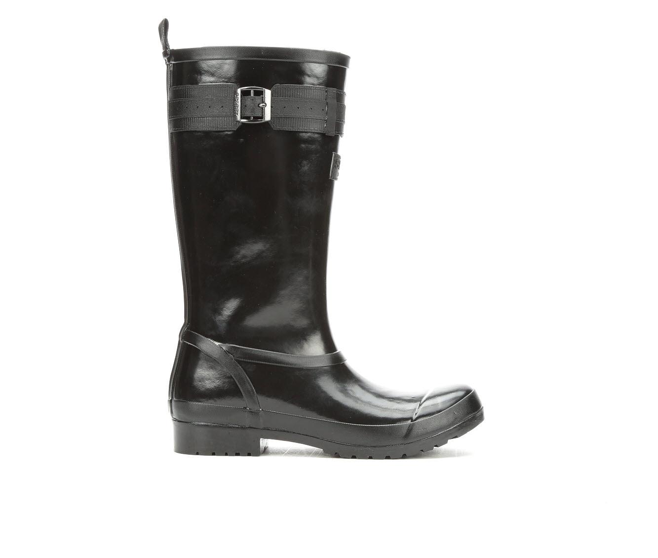 Sperry Walker Atlantic Women's Shoe (Black - Faux Leather)