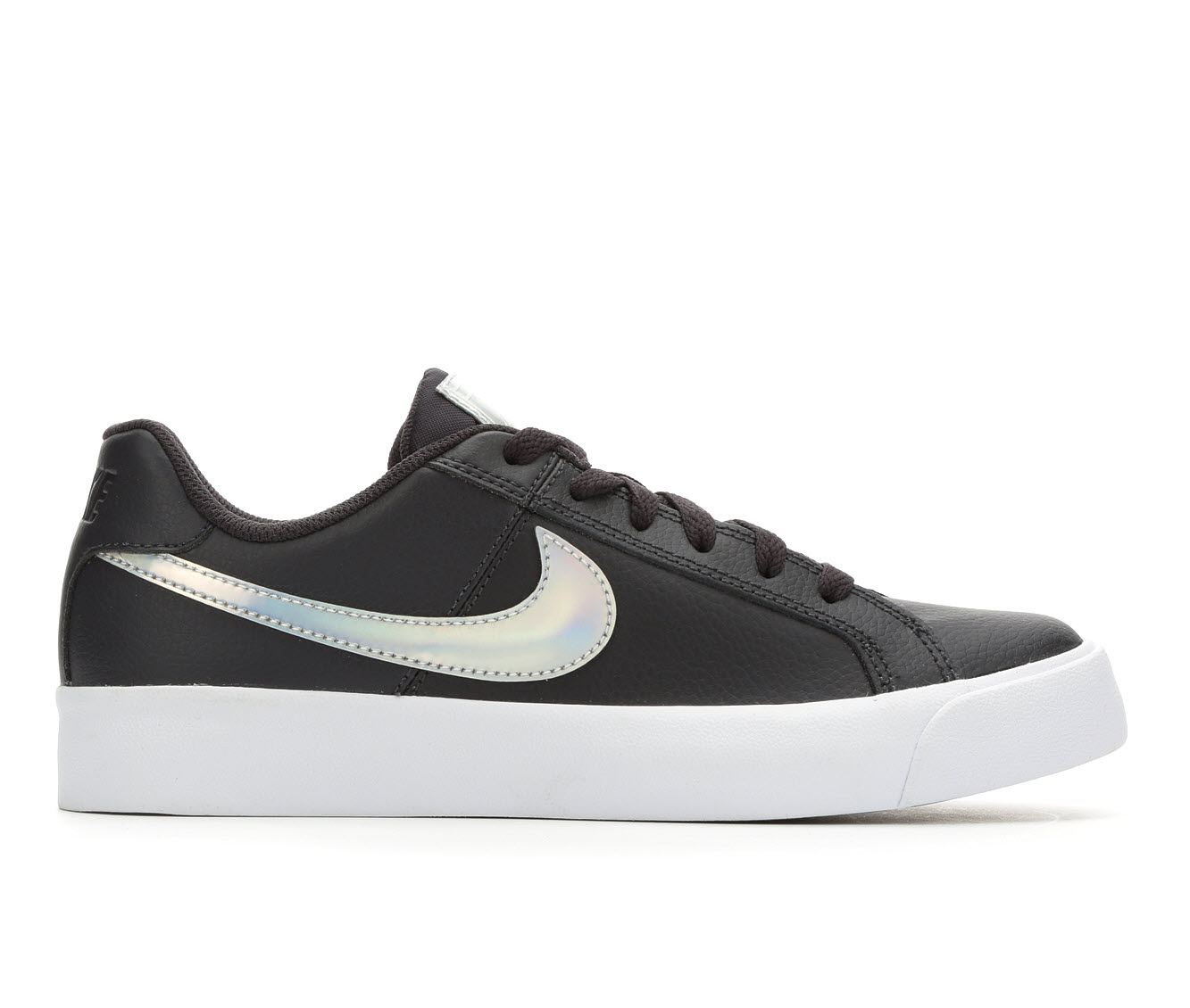 Nike Court Royale Alternate Closure Women's Athletic Shoe (Gray)