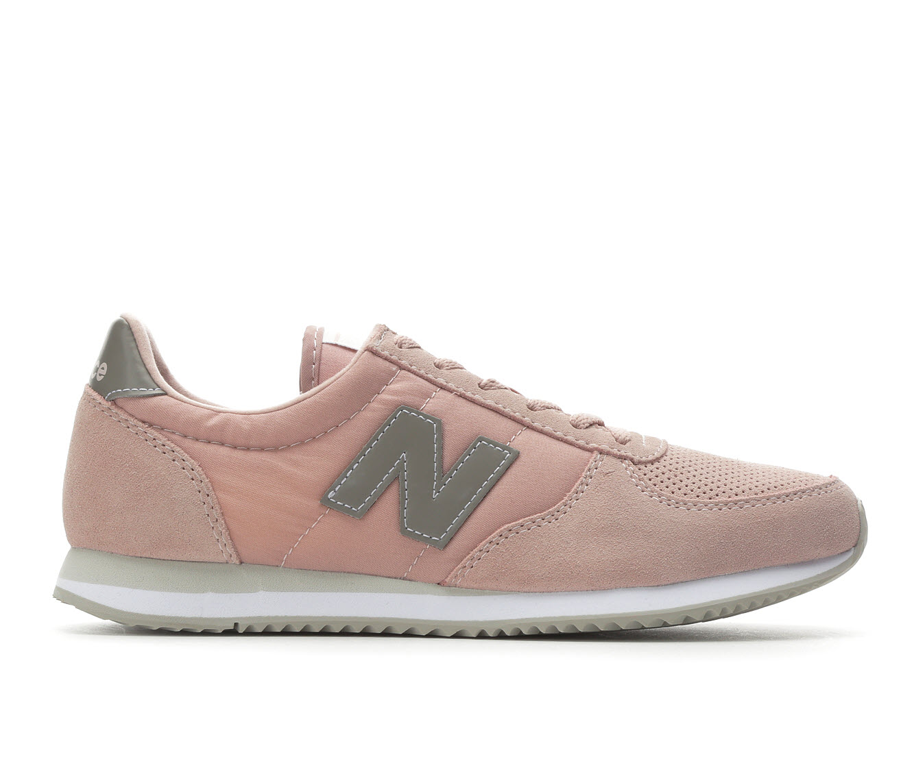 New Balance WL220V1 Women's Athletic Shoe (Pink)