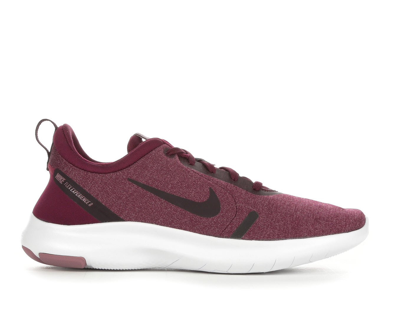 Nike Flex Experience Run 8 Women's Athletic Shoe (Red)