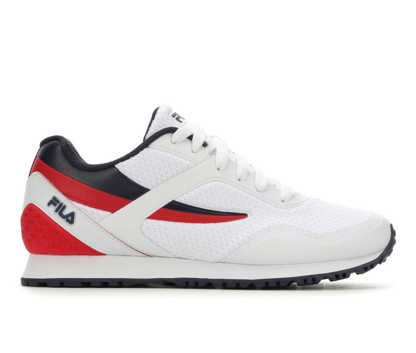 Fila PostRunner 2 Ultra Women's Athletic Shoe (White)