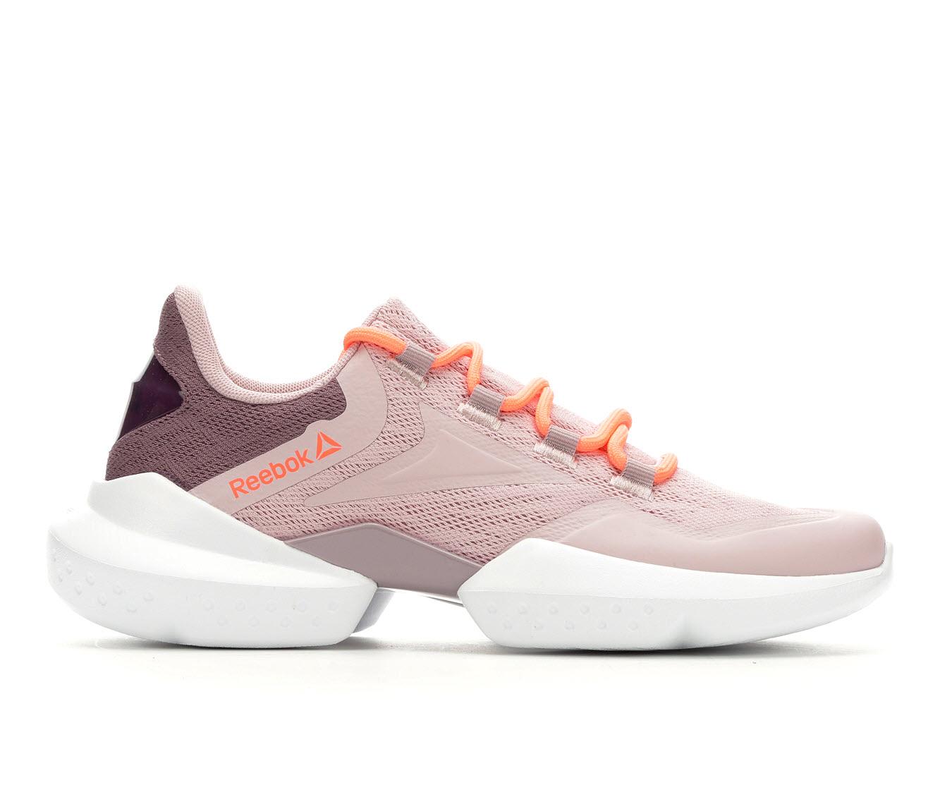 Reebok Split Fuel Women's Athletic Shoe (Pink)