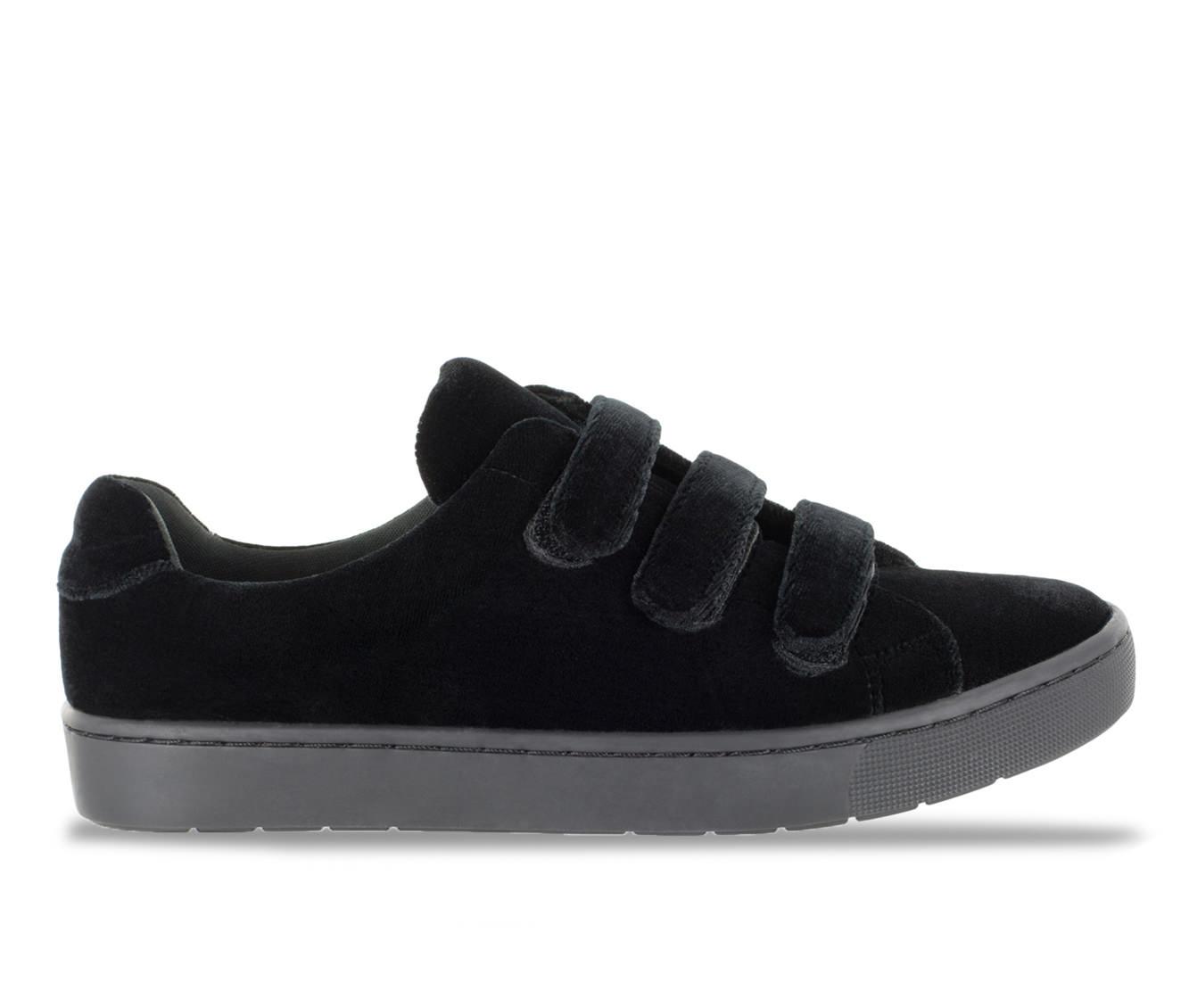 Easy Street Strive Women's Shoe (Black Fabric)