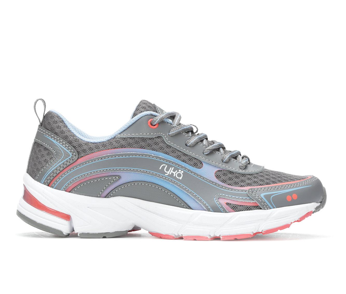 Ryka Inspire Women's Athletic Shoe (Gray)