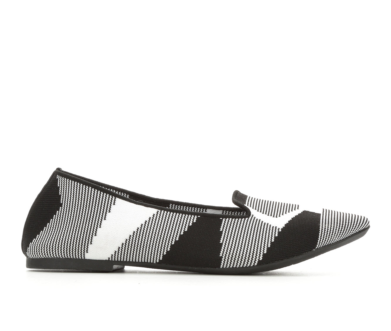 Skechers Cleo Sherlock 44731 Women's Shoe (Black Canvas)
