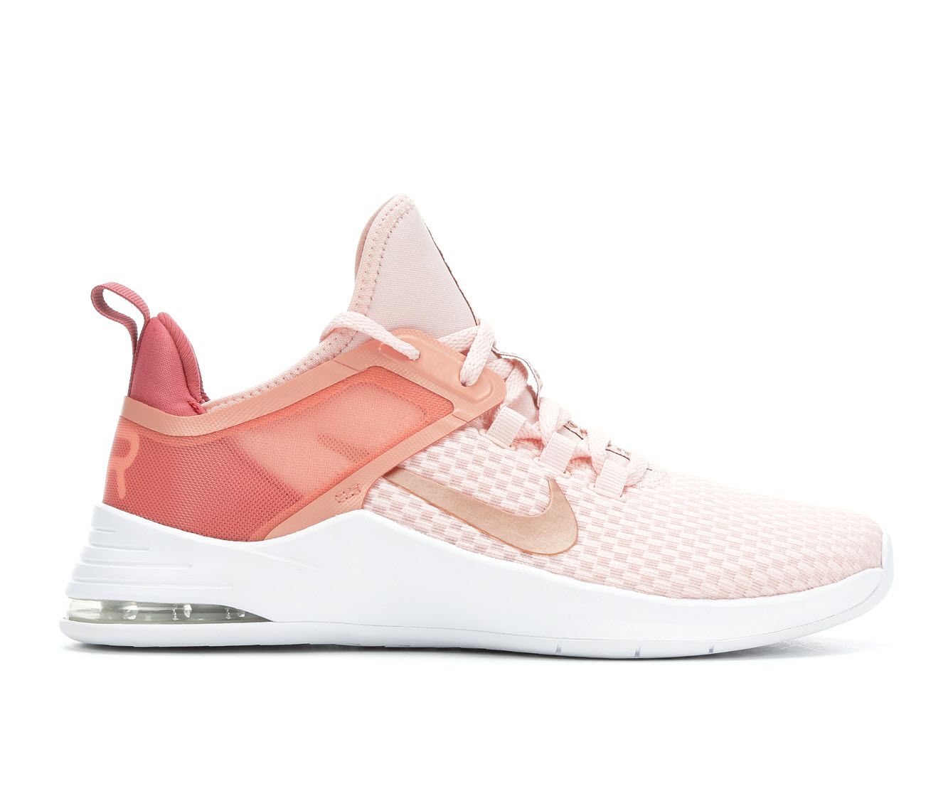 Nike Air Bella TR 2 Women's Athletic Shoe (Pink)