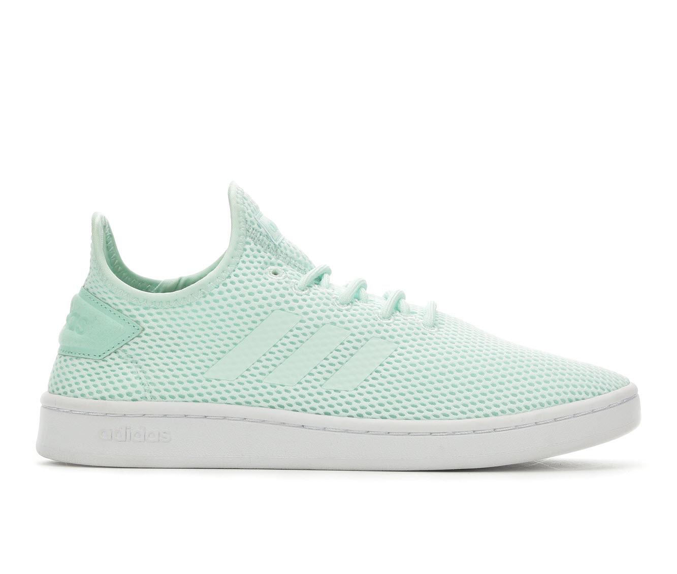 Adidas Court Adapt Women's Athletic Shoe (Green)