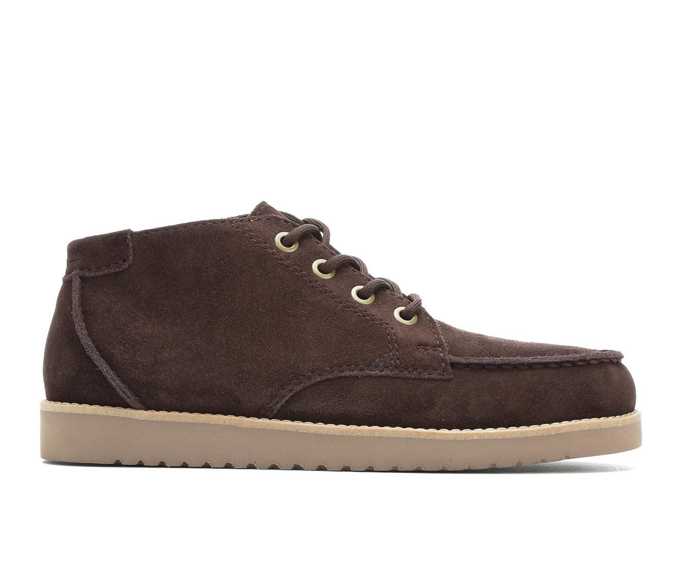 Koolaburra by UGG Kiran Men's Boots (Brown Suede)